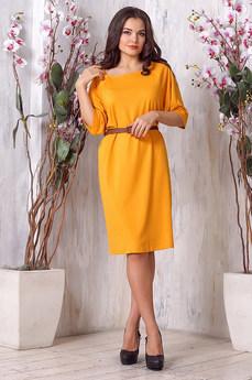 8f08513a99c Желтые платья купить в интернет-магазине KOKETTE