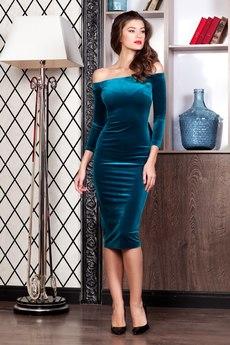Вечернее платье RUXARA