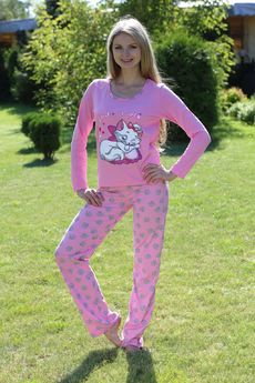 Пижама FIORITA