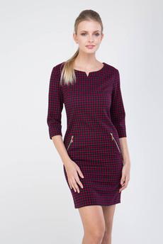 2ec800545b1 Короткие красные платья купить в интернет-магазине KOKETTE