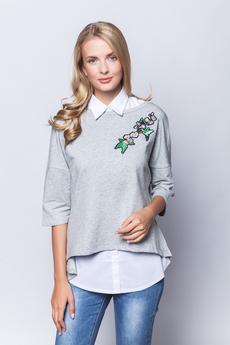Блузка и кофта Marimay