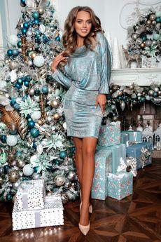 Платье Open-Style