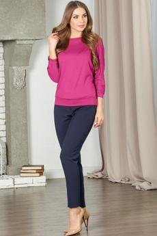 ХИТ продаж: блуза с рукавами летучая мышь Mondigo