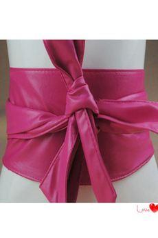 Пояс - кушак (розовый) Kokette