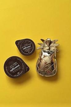 """Комплексный уход омолаживающий """"Шоколетто"""" Le Cafe de Beaute"""