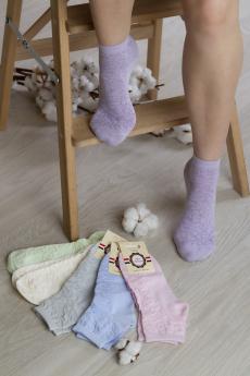 Набор летних носков (6 пар) Натали