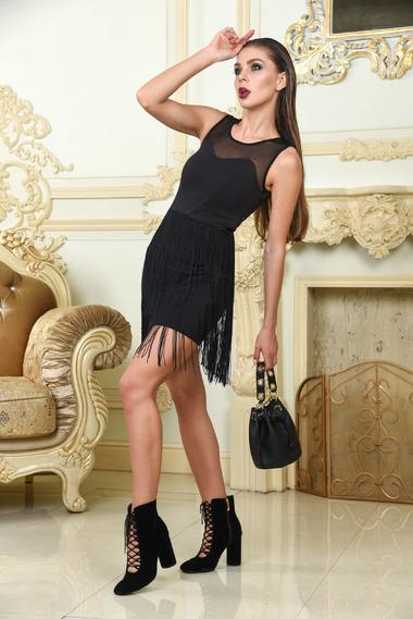 Платье. Фото .