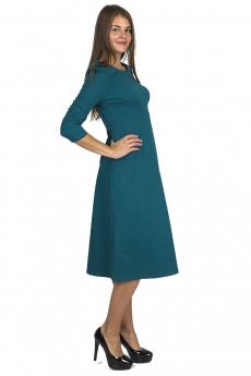 Изумрудное платье  Bast